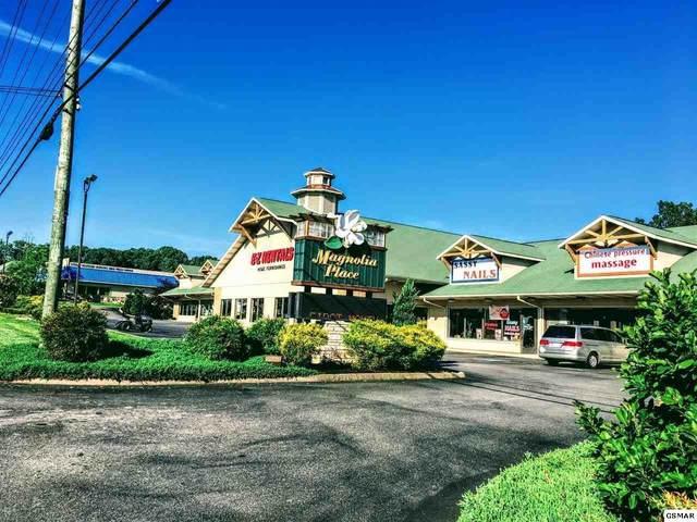 725 Parkway #10, Sevierville, TN 37862 (#1110956) :: Venture Real Estate Services, Inc.