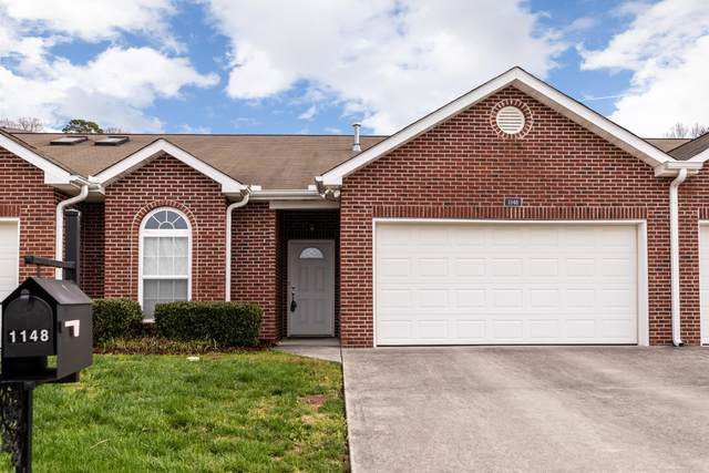 1148 Webster Groves Lane, Knoxville, TN 37909 (#1110969) :: Adam Wilson Realty