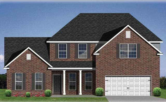 1626 Ridge Climber Lane, Knoxville, TN 37922 (#1110985) :: Catrina Foster Group