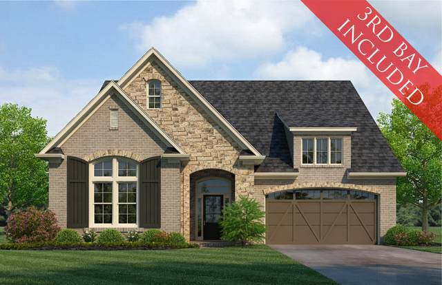Lot 99 English Ivy Lane, Knoxville, TN 37932 (#1111060) :: Venture Real Estate Services, Inc.