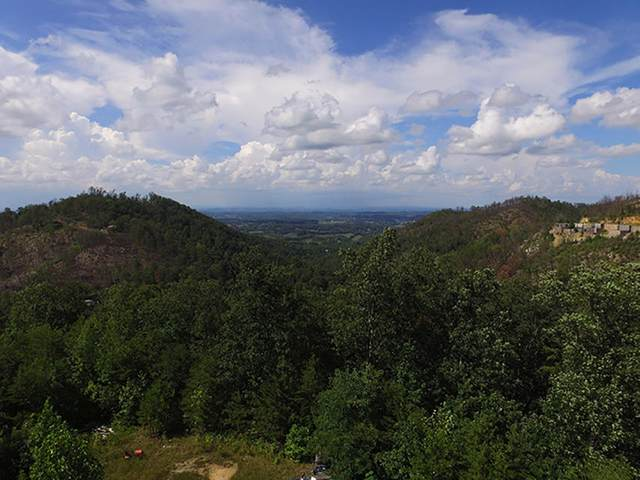 Lot 118 Mcinturf Way, Sevierville, TN 37876 (#1111093) :: Tennessee Elite Realty