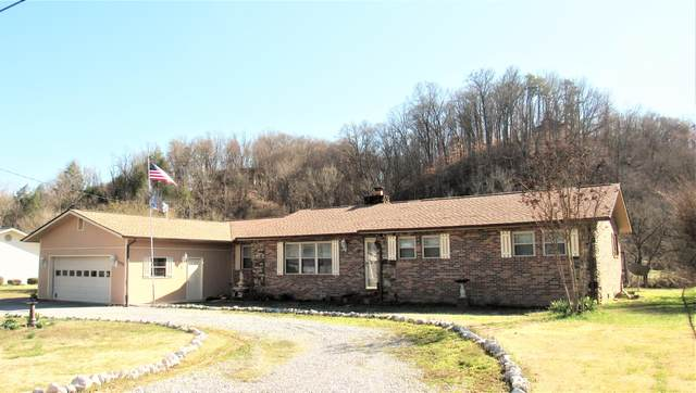 1938 Riverview Circle, Sevierville, TN 37862 (#1111103) :: The Terrell Team