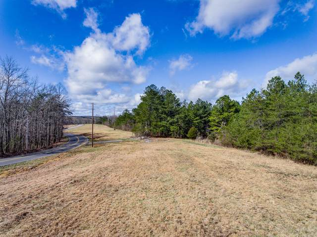 Lot 1 Flynns Cove Rd, Crossville, TN 38572 (#1111181) :: Venture Real Estate Services, Inc.