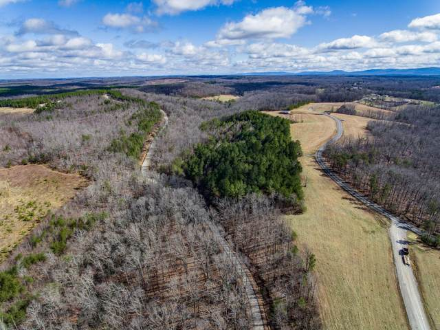 Lot 3 Flynns Cove Rd, Crossville, TN 38572 (#1111192) :: Catrina Foster Group