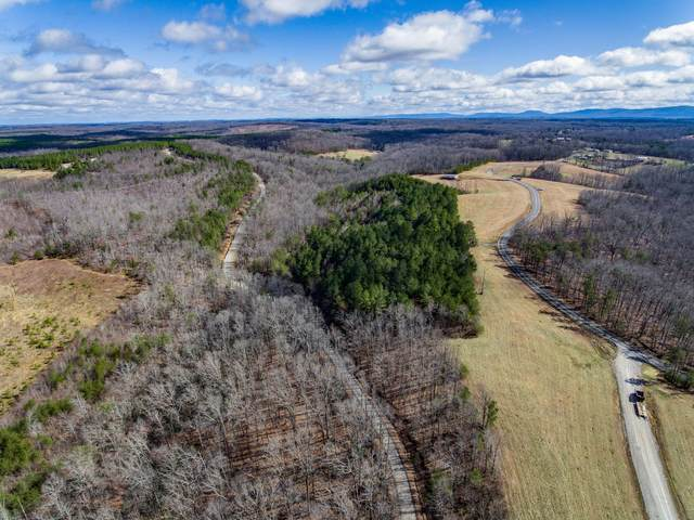 Lot 4 Flynns Cove Rd, Crossville, TN 38572 (#1111194) :: Catrina Foster Group