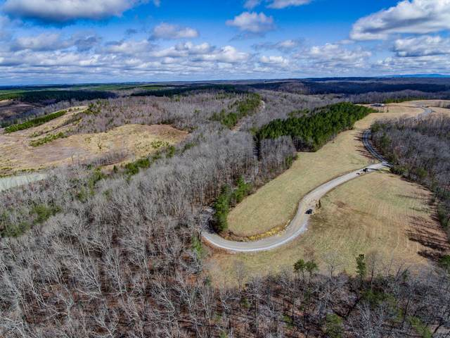 Lot 8 Landfill Rd, Crossville, TN 38572 (#1111215) :: The Cook Team