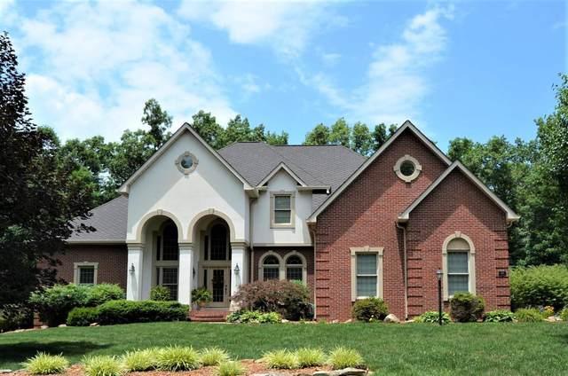 84 Quail Hollow Court, Crossville, TN 38555 (#1111223) :: Venture Real Estate Services, Inc.