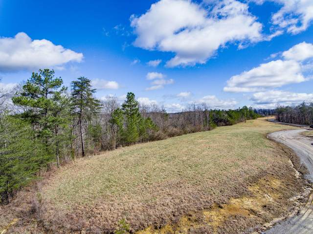 Lot 2 Landfill Rd, Crossville, TN 38572 (#1111246) :: The Sands Group