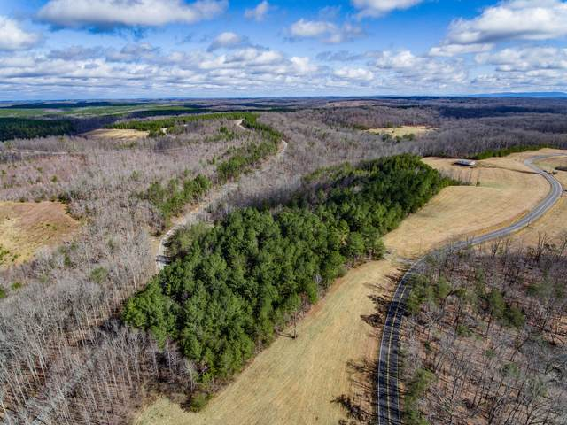 Lot 3 Flynns Cove Rd, Crossville, TN 38572 (#1111254) :: The Cook Team