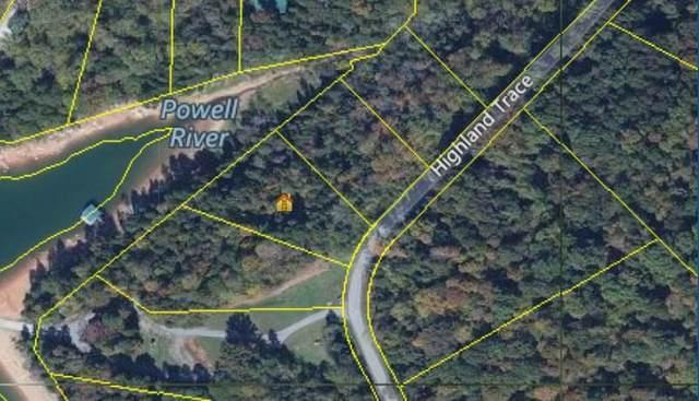 Highland Trace Road Lot 10, Sharps Chapel, TN 37866 (#1111296) :: Venture Real Estate Services, Inc.