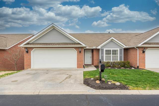 8703 Carriage House Way, Knoxville, TN 37923 (#1111420) :: Adam Wilson Realty