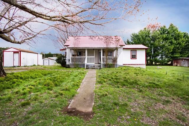 1496 Cunningham Road W, Seymour, TN 37865 (#1111484) :: Billy Houston Group