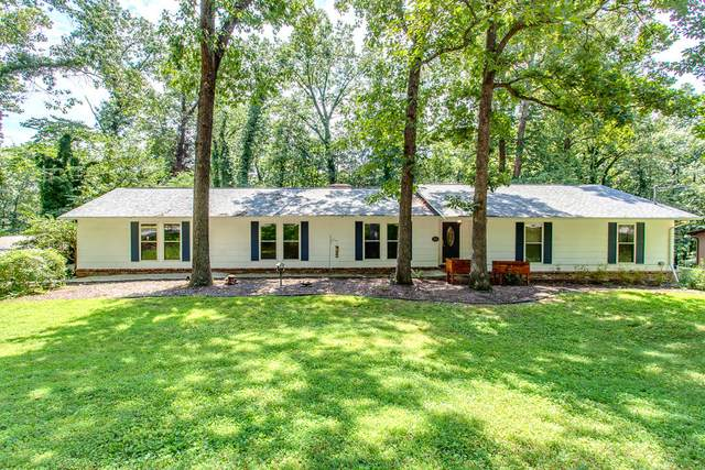 103 Neville Lane, Oak Ridge, TN 37830 (#1111494) :: Billy Houston Group