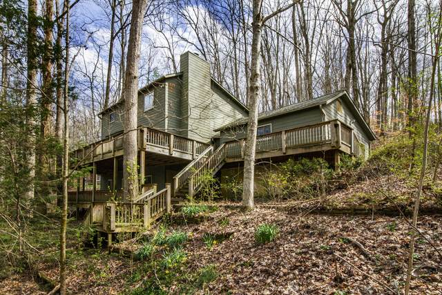 1124 W Outer Drive, Oak Ridge, TN 37830 (#1111536) :: Billy Houston Group