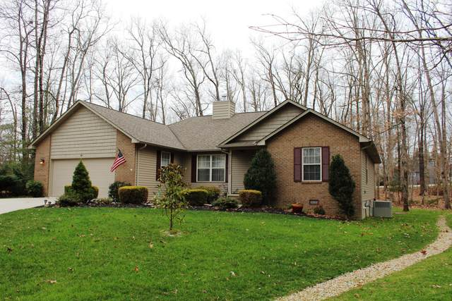 26 Rotherham Court, Fairfield Glade, TN 38558 (#1111538) :: Venture Real Estate Services, Inc.