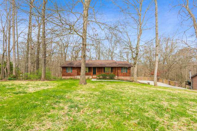 9411 Jim Loy Rd, Strawberry Plains, TN 37871 (#1111569) :: Exit Real Estate Professionals Network