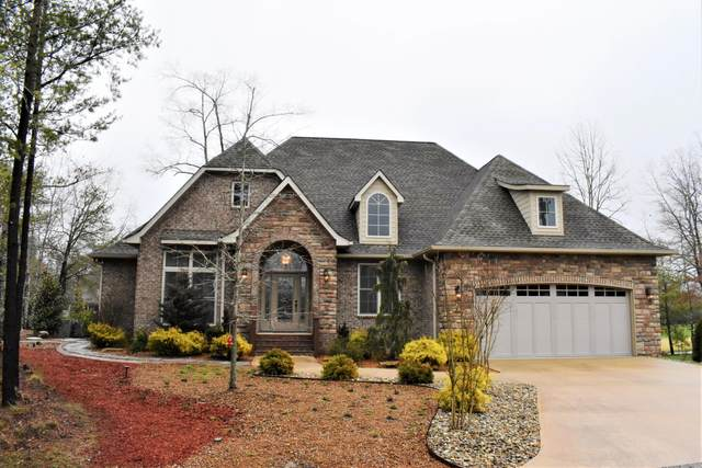 15 Edgemere Court, Fairfield Glade, TN 38558 (#1111604) :: Venture Real Estate Services, Inc.