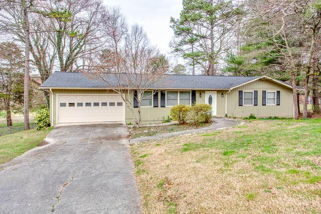 5959 Westmere Drive, Knoxville, TN 37909 (#1111664) :: Adam Wilson Realty