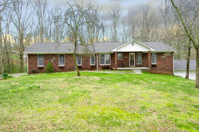 179 Forkners Chapel Rd, Sweetwater, TN 37874 (#1111677) :: Catrina Foster Group