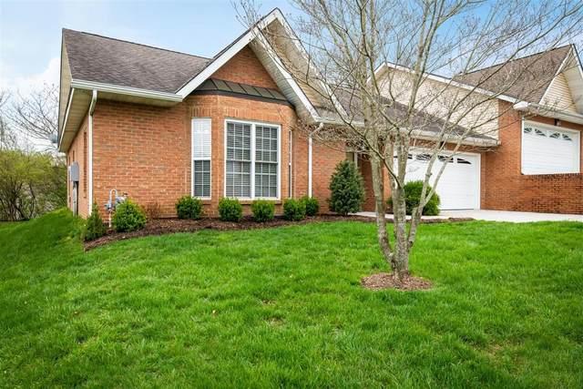 2420 NW Pine Marten Way, Knoxville, TN 37909 (#1111680) :: Adam Wilson Realty