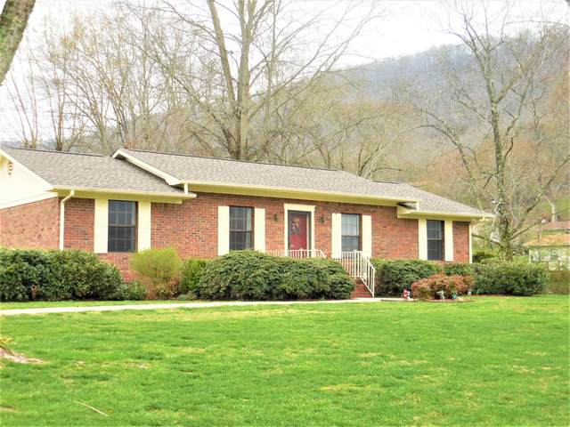 1229 W Rhea Ave, Spring City, TN 37381 (#1111699) :: Venture Real Estate Services, Inc.