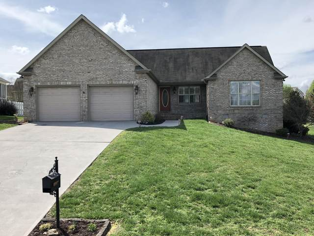 2047 Saint Gregorys Court, Knoxville, TN 37931 (#1111703) :: Catrina Foster Group