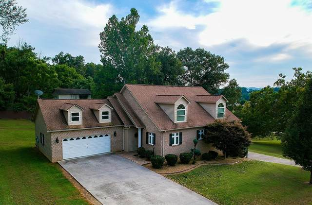 3011 Waters Edge Drive, Morristown, TN 37814 (#1111759) :: Realty Executives