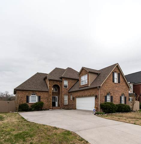 10341 Clover Ridge Lane, Knoxville, TN 37931 (#1111781) :: Catrina Foster Group