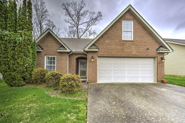 10413 Kentwell Rd, Knoxville, TN 37932 (#1111805) :: The Cook Team