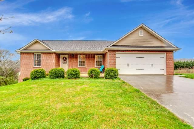 2032 Bill Hicks Drive, Seymour, TN 37865 (#1111825) :: Catrina Foster Group