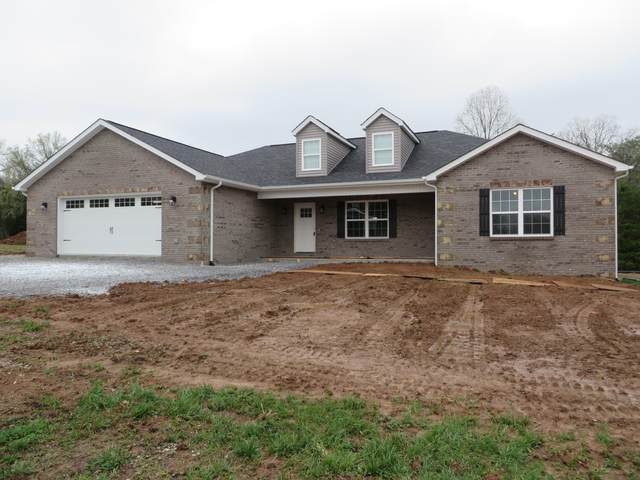 290 Mississippi Avenue, Seymour, TN 37865 (#1111848) :: Catrina Foster Group
