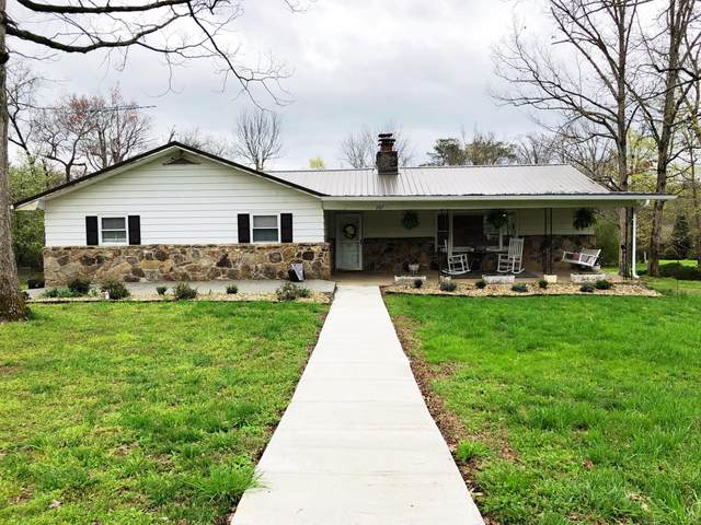 267 Old Athens Rd, Madisonville, TN 37354 (#1111850) :: Catrina Foster Group