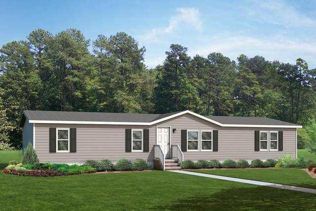 1309 Elm Village Court, Dandridge, TN 37725 (#1111934) :: Tennessee Elite Realty