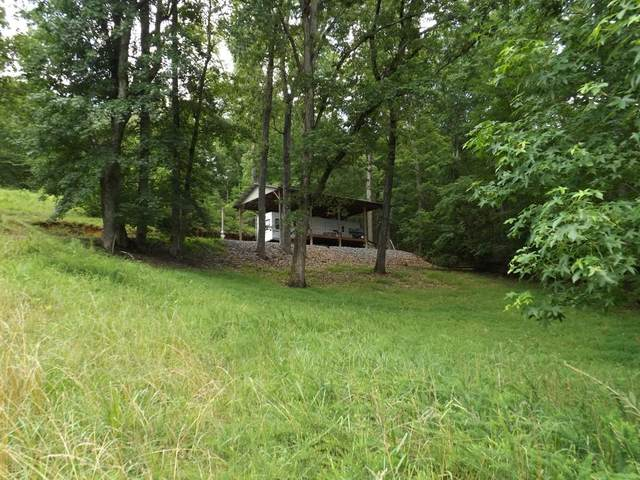 1694 Stump Hollow Rd, Spring City, TN 37381 (#1111939) :: Venture Real Estate Services, Inc.