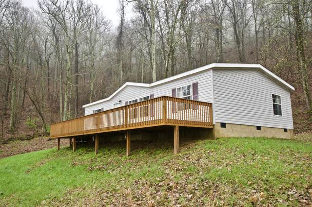 3757 Chilhowee Tr, Maryville, TN 37803 (#1111986) :: Venture Real Estate Services, Inc.