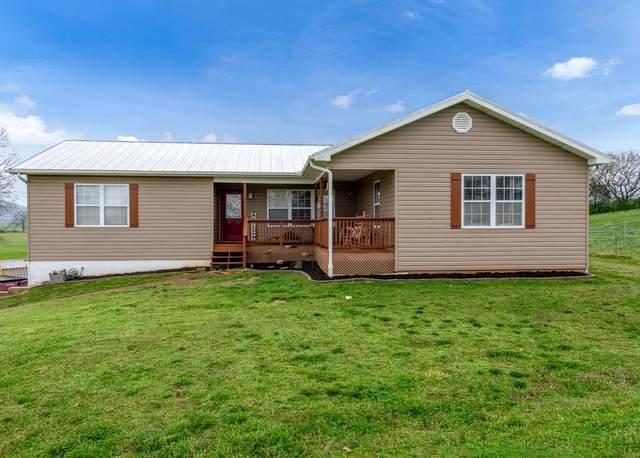 1046 Glenlock Rd, Sweetwater, TN 37874 (#1111987) :: Catrina Foster Group