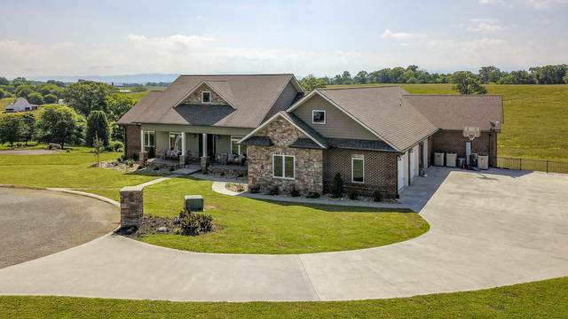 218 Candi Lane, Madisonville, TN 37354 (#1112012) :: Billy Houston Group