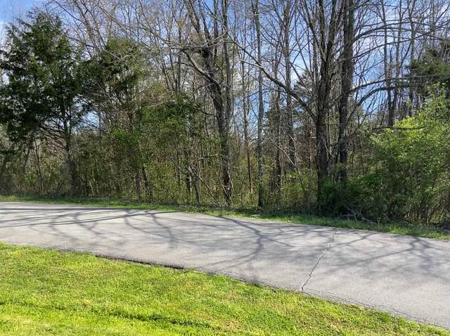 Baron Circle, Luttrell, TN 37779 (#1112091) :: Billy Houston Group