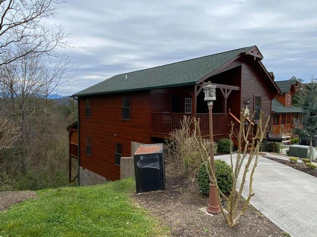 943 Mcmakin Way Way, Pigeon Forge, TN 37863 (#1112111) :: The Terrell Team