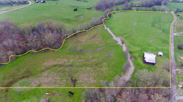 Pond Creek Rd, Sweetwater, TN 37874 (#1112127) :: Catrina Foster Group