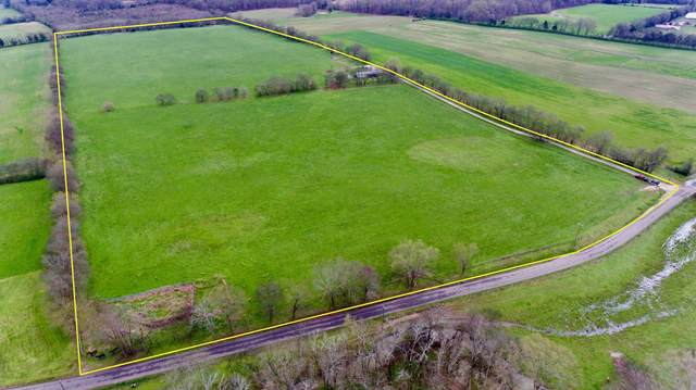 220 Pond Creek Rd, Sweetwater, TN 37874 (#1112137) :: Catrina Foster Group