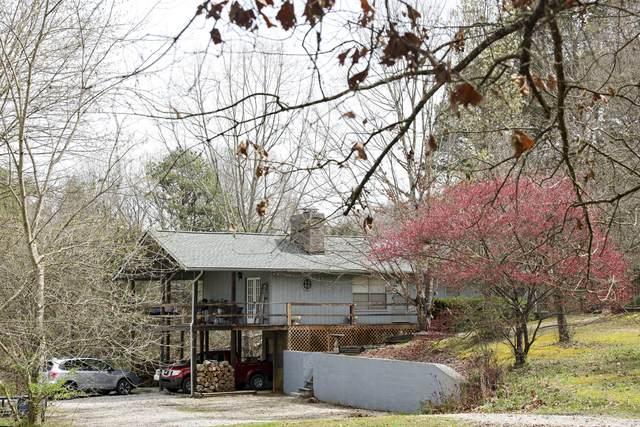 980 Deerwood Drive, Dandridge, TN 37725 (#1112194) :: Tennessee Elite Realty