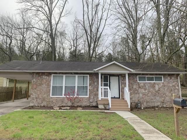 228 East Dr. Drive, Oak Ridge, TN 37830 (#1112231) :: Billy Houston Group