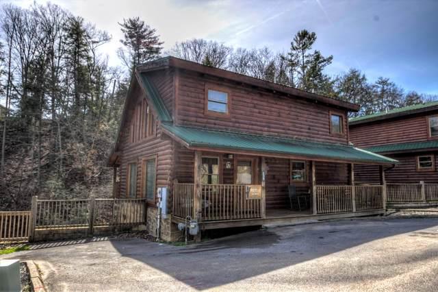 539 Blackberry Ridge Way, Pigeon Forge, TN 37863 (#1112242) :: Tennessee Elite Realty