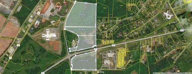 Steekee Rd, Loudon, TN 37774 (#1112269) :: Catrina Foster Group