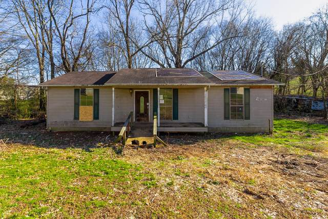 193 Johnson St, Dayton, TN 37321 (#1112301) :: Tennessee Elite Realty