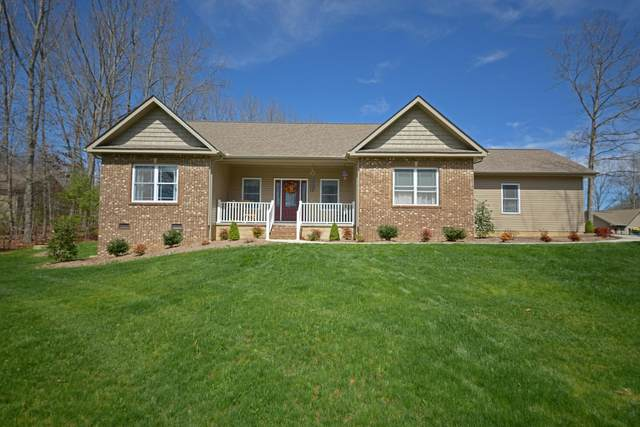 11 Felix Court, Fairfield Glade, TN 38558 (#1112324) :: Venture Real Estate Services, Inc.