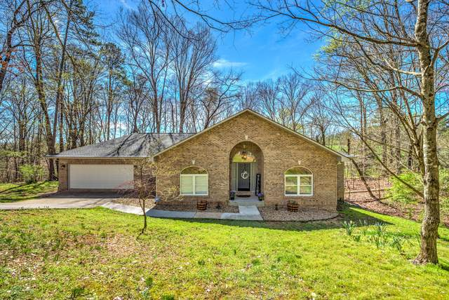 135 Doya Lane, Loudon, TN 37774 (#1112349) :: Exit Real Estate Professionals Network