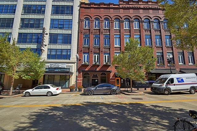 120 S Gay St #701, Knoxville, TN 37902 (#1112356) :: Realty Executives