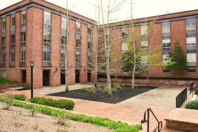 1400 Kenesaw Ave 11G, Knoxville, TN 37919 (#1112358) :: Adam Wilson Realty